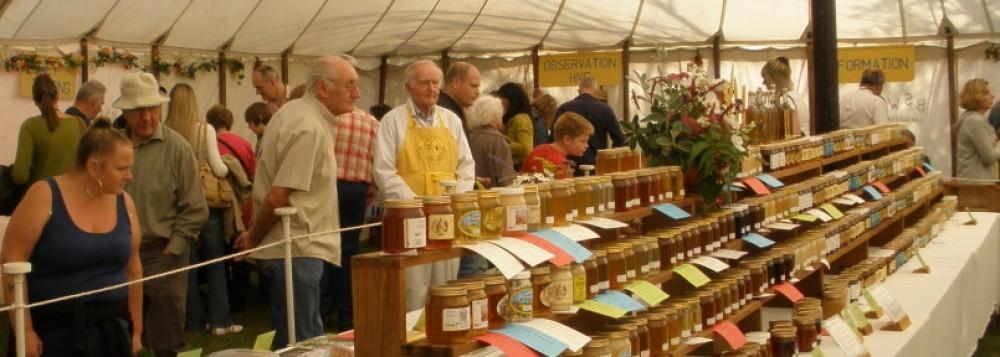 Essex Country Craft Show