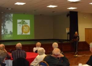 Dr Nicola Bradbear - Bees for Development