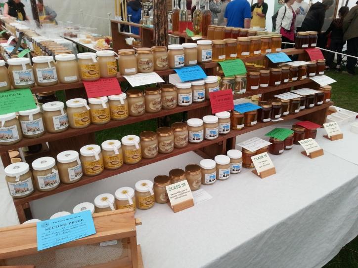 groups of 12 jars