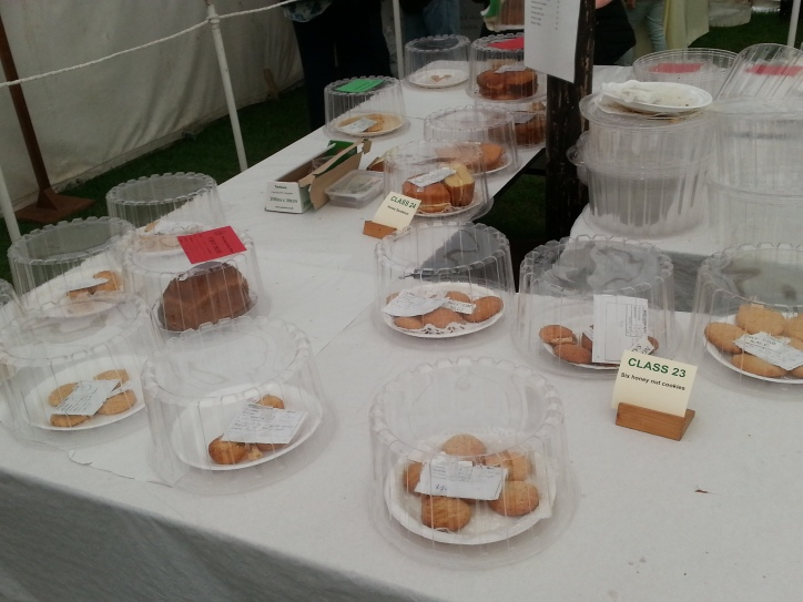 cookie competition